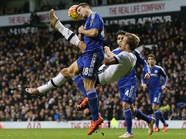 EPL Roundup: Sanchez injured in Arsenal draw, Liverpool climb