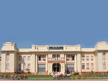 Bihar Assembly. Image courtesy: Bihar Vidhan Sabha website