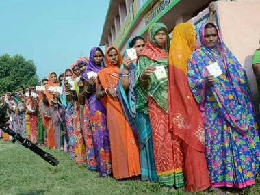 Bihar Elections minus the cow: Fifth phase of voting begins as EC censors political ads