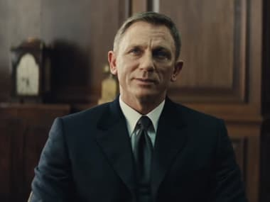 Spectre review: Daniel Craig's rumoured final Bond film is more zero than 007