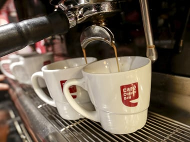Cafe Coffee Day raids: Income tax dept finds Rs 650 cr concealed income; violations of other statutes
