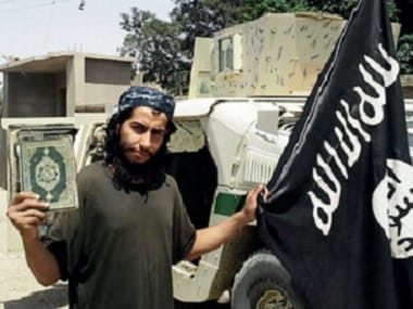 Suspected Paris terror attacks mastermind Abdelhamid Abaaoud killed in police raid: Prosecutor