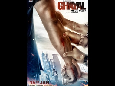 Box office report: Ghayal Once Again mints Rs.23.25 crore in opening weekend