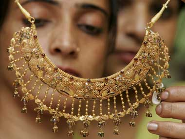 Global gold demand in Q3 at highest in more than 2 years: Gold council