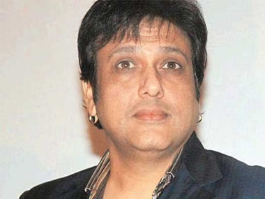 Two weeks notice: SC asks Govinda to apologise, settle dispute over alleged slapping incident