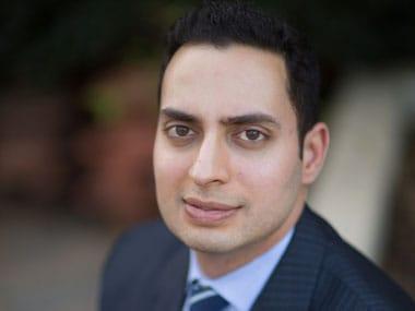 Housing.com, CEO, Jason Kothari. Image courtesy Housing.com