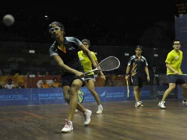 PSA World Championship: Joshna Chinappa enters quarterfinals, Dipika Pallikal Karthik ousted