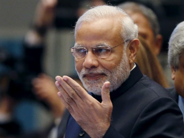 Modi, BJP turn divergent entities:How one week saw the party's stock fall while PM's rose