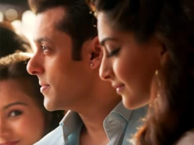 Prem Ratan Dhan Payo Review Salman And The Film Are Predictably
