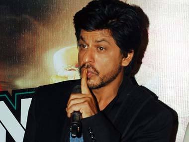 Shah Rukh Khan detained at Los Angeles international airport