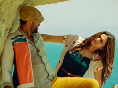 Tamasha Review: Theres much to love about this Ranbir-Deepika starrer, yet it leaves you wishing for more