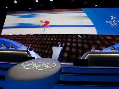 Hamburg says Nein again: Residents vote against hosting 2024 Olympics in referendum
