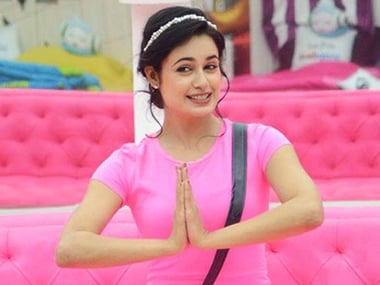 I'd love to be back as a wild card entry: Yuvika Chaudhary after getting evicted from Bigg Boss