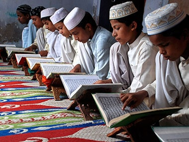 Sex education in madrassas? Yes, in Kishanganj it has sanction of religious leaders