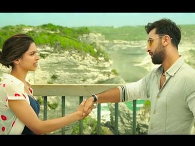 Tamasha review: Deepika is luminous, Ranbir is powerful but this Imtiaz Ali film is neither