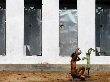 Not enough takers for the toilet? Over half of toilets built under Swachh Bharat unused