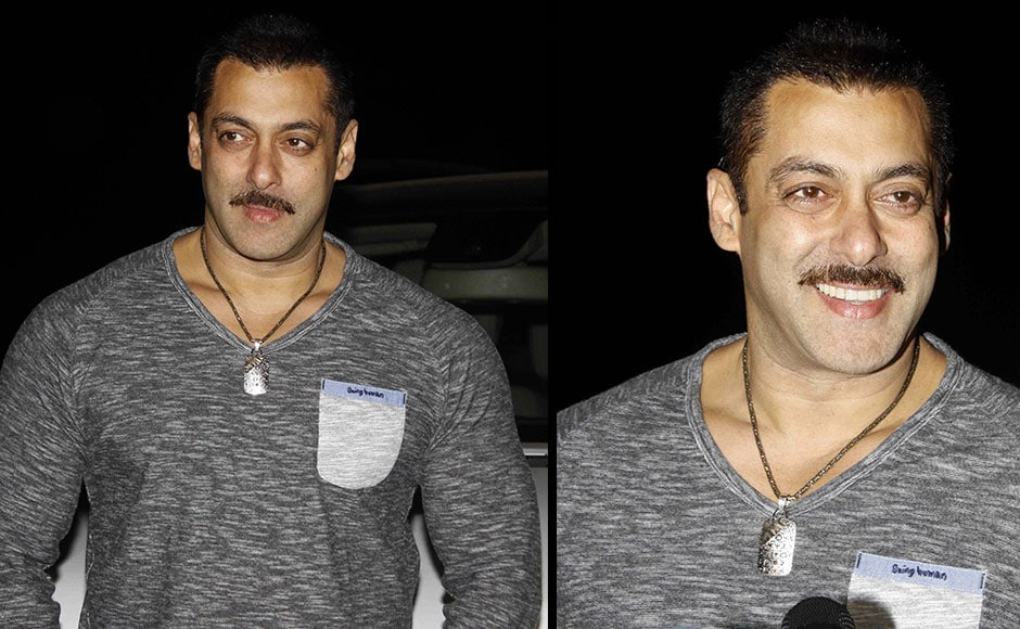 Being 50: A star-studded celebrations marks Salman Khan birthday