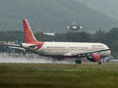 Air India offers personalised meal service on foreign flights from New Delhi