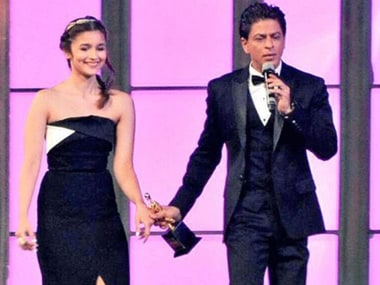 Gauri Shindes untitled next with Shah Rukh Khan, Alia Bhatt to begin shoot in January