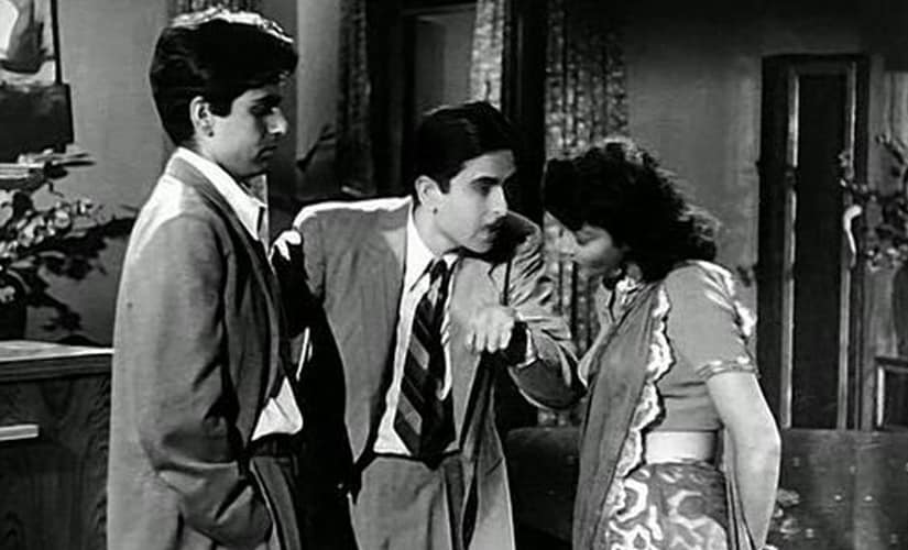 From 'Deedar' to 'Mughal-e-Azam': On Dilip Kumar's 93rd birthday, here are his 10 best films
