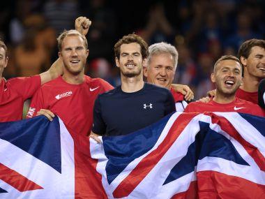 Andy Murray_Davis Cup_AFP