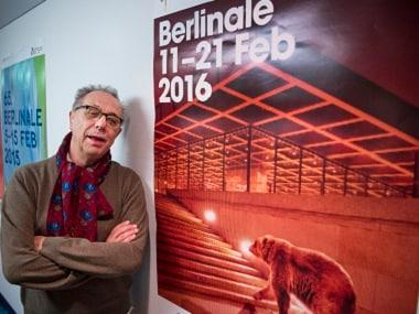 Director of the Berlinale film festival Dieter Kosslick. AFP