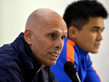 SAFF Cup: Constantine on Sri Lanka Test, how ISL affected his stars, India's ridiculous FIFA ranking