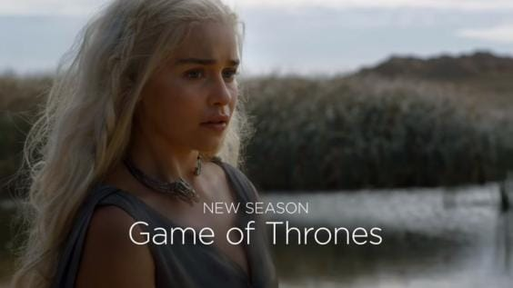 Cersei, Daenerys and more: First look at Game of Thrones season six