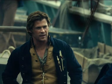 In the Heart of the Sea Review: A clichéd plot, with drama that is far too pedestrian