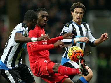 Premier League: Newcastle United halt Liverpool's resurgence under Klopp