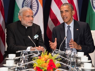 Climate change deal clinched at COP21: Heres why India is on the receiving end