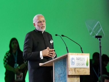 solar energy, innovation summit and bilateral talks: Heres what PM Narendra Modi did in Paris