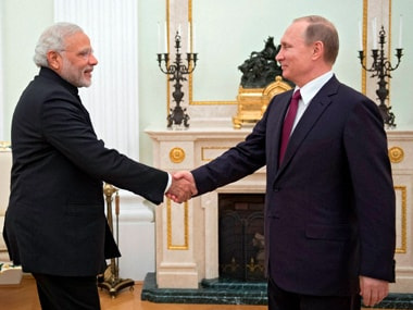 Indias nuclear deal with Russia is a good development, but nowhere near enough