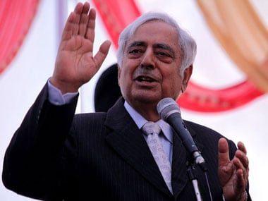 J&K CM Mufti Mohammad Sayeed passes away in New Delhi