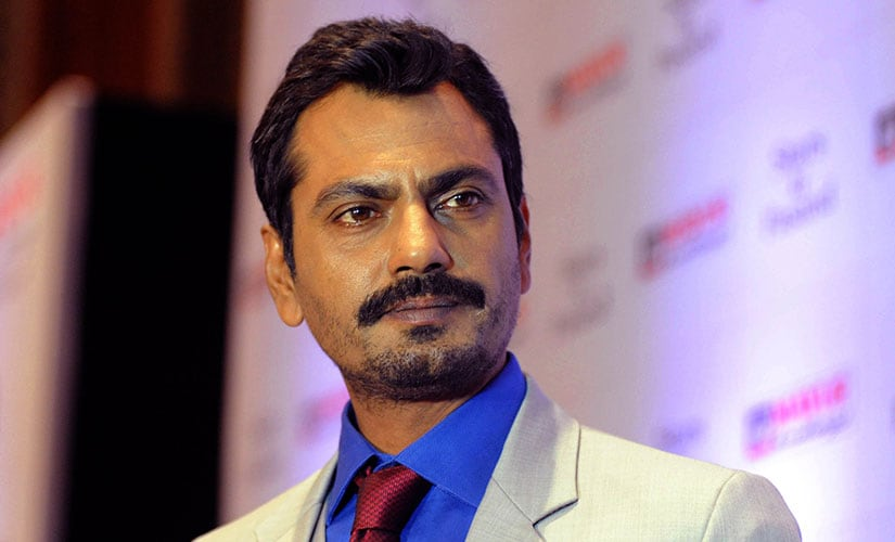 Nawazuddin Siddiqui denies allegations made by sister-in-law; calls himself soft target