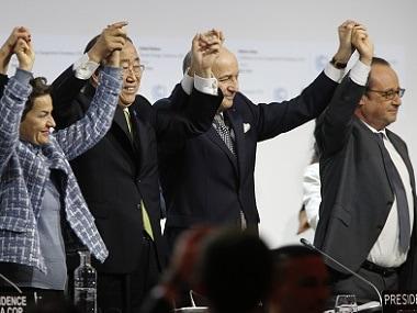 Paris climate deal: US, France, China emerge big winners