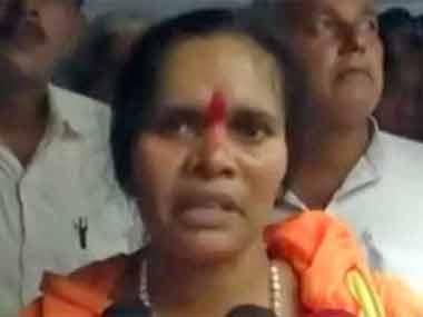 Sadhvi Prachi. IBNLive