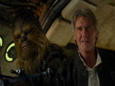 Star Wars: The Force Awakens review: This awesome big-screen experience, do not miss
