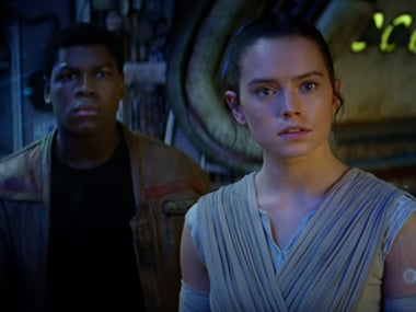 Billion dollar baby: Star Wars: The Force Awakens becomes fastest film to cross <img class=