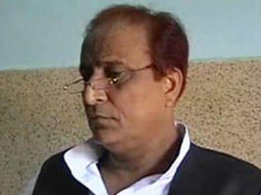 Samajwadi Party never promised reservations to Muslims: Azam Khan