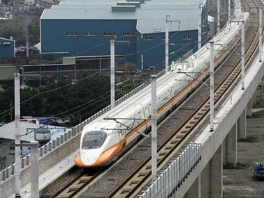 China restores maximum speed of worlds fastest commercial bullet train at 350 kmph six years after accident killed 40