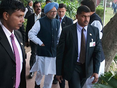 Congress panel calls visit to Kashmir fruitful, attributes it to credibility of Manmohan Singh