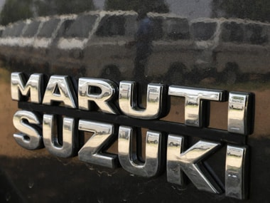 Maruti Suzuki plans to manufacture an electric car, in line with Indias new auto policy