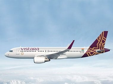 Singapore Airlines invests over SGD 100 million in Vistara, double initially planned sum