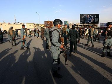 Afghanistan attack: Suicide bomber kills ten, injures 40 in Kunar region