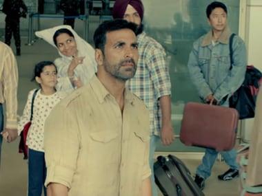 Akshay Kumars Ranjit Katyal story in Airlift is jingoistic fiction aimed at R-Day deshbhakti