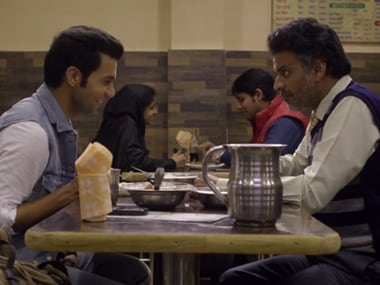 Aligarh to be the closing film of Dallas South Asian film festival 2016