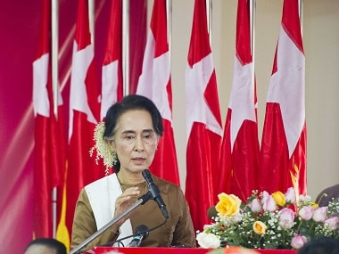 Myanmar Parliament to finalise new President on Tuesday