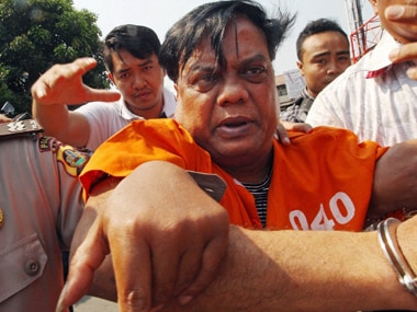 J Dey murder case: Chhota Rajan produced before court via video link