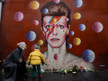 Remembering David Bowie: The man who sold the world; the finest and most beautiful freak show